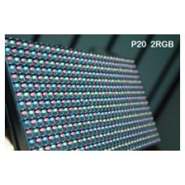 ماژول P20 2RGB